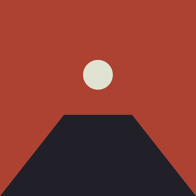 Album cover for Epoch by Tycho
