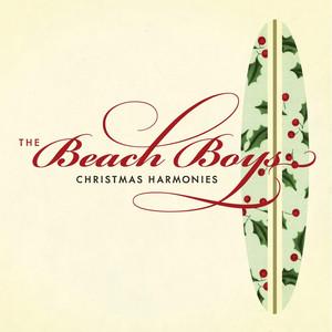 Christmas Harmonies album