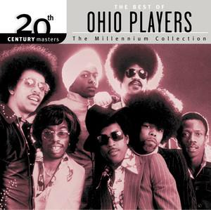 The Best of the Ohio Players album