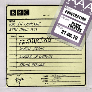 BBC In Concert (27th June 1979) album