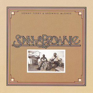 Sonny & Brownie album