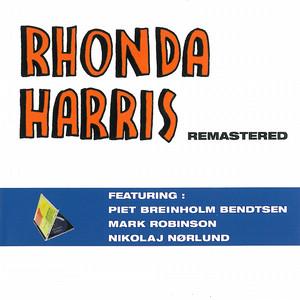 Rhonda Harris album