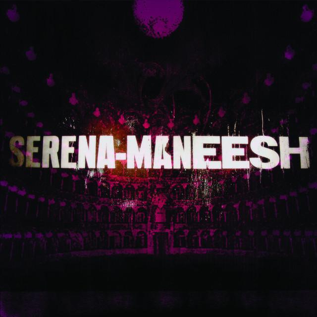 Album cover for Serena-Maneesh by Serena-Maneesh