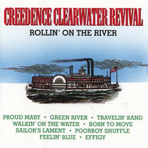 Rollin' on the River album