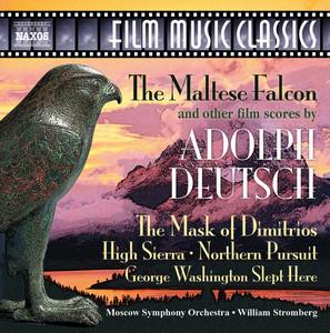 Deutsch: Maltese Falcon and Other Classic Film Scores (The) album