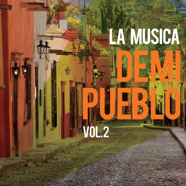 La Música de Mi Pueblo, Vol. 2