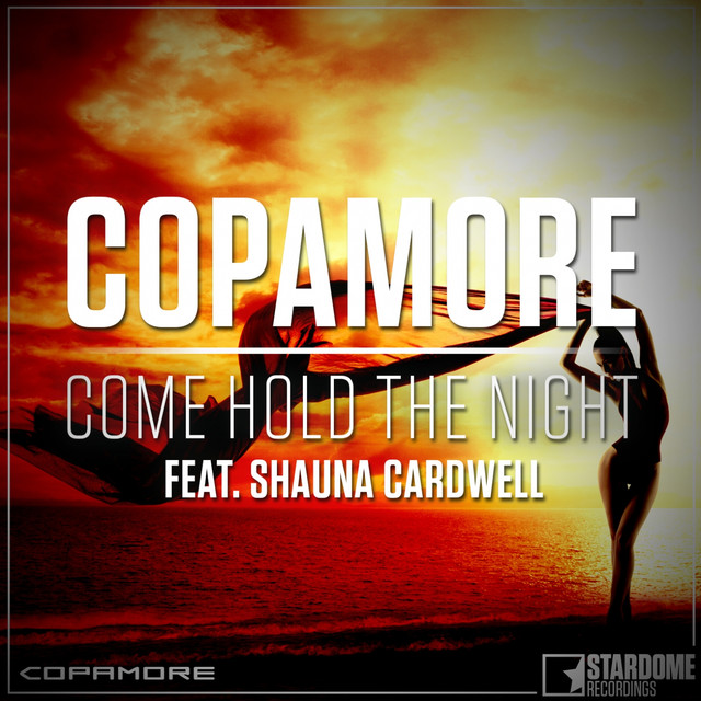 Come Hold the Night - 80S Dance Mix, a song by Copamore