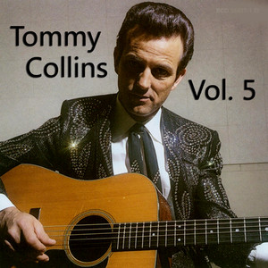 Tommy Collins, Vol. 5 album
