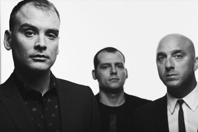 Alkaline Trio Russian Roulette cover