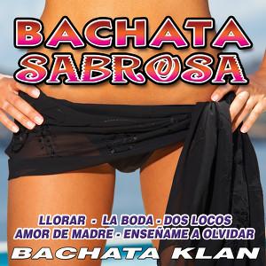 Bachata Sabrosa Albumcover