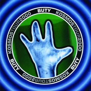 Buty - Kosmostour 2000
