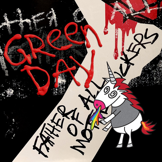Green Day - Oh Yeah! cover