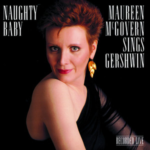 George Gershwin, Ira Gershwin, Maureen McGovern, Jeff Harris Love Walked In cover