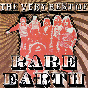 The Very Best of Rare Earth album
