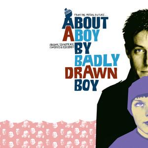 Badly Drawn Boy A Peak You Reach cover