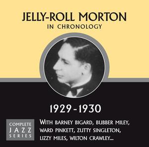 Complete Jazz Series 1929 - 1930 album