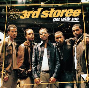 3rd Storee, Joe Budden Get With Me - Album Version w/ Rap (Edit) cover