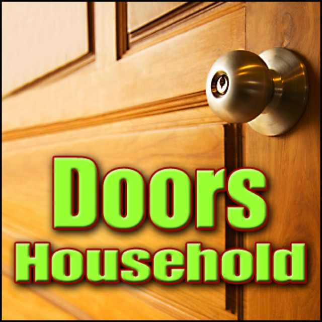 More by Sound Effects Library  sc 1 st  Open Spotify & Door Wood - Old Creaky Wood Door: Slow Open or Close Heavy Hinge ...