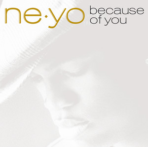 Because Of You Albumcover