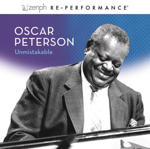 Oscar Peterson, Zenph Studios Body And Soul cover