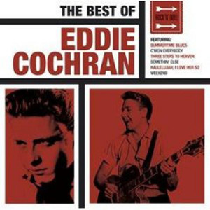 The Best Of Eddie Cochran - Eddie Cochran