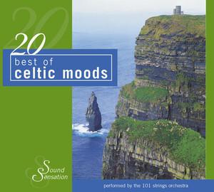 20 Best of Celtic Moods album