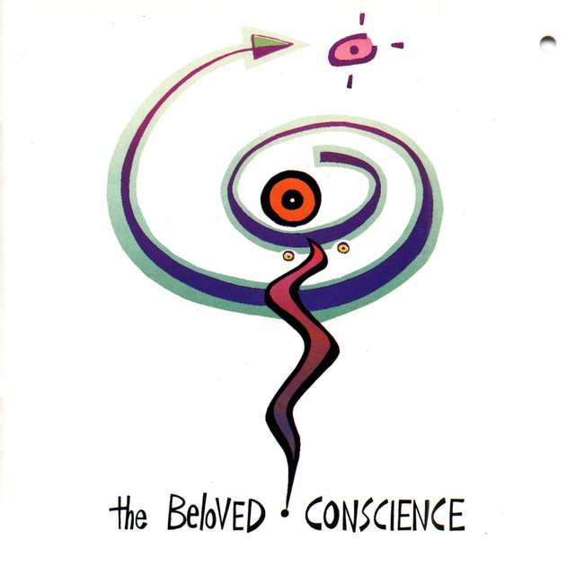 The Beloved Conscience album cover
