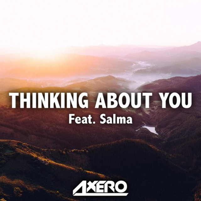Thinking About You (feat. Salma)
