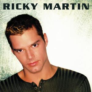 Ricky Martin Albumcover