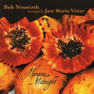 Havana Midnight arranged by Jose Maria Vitier album