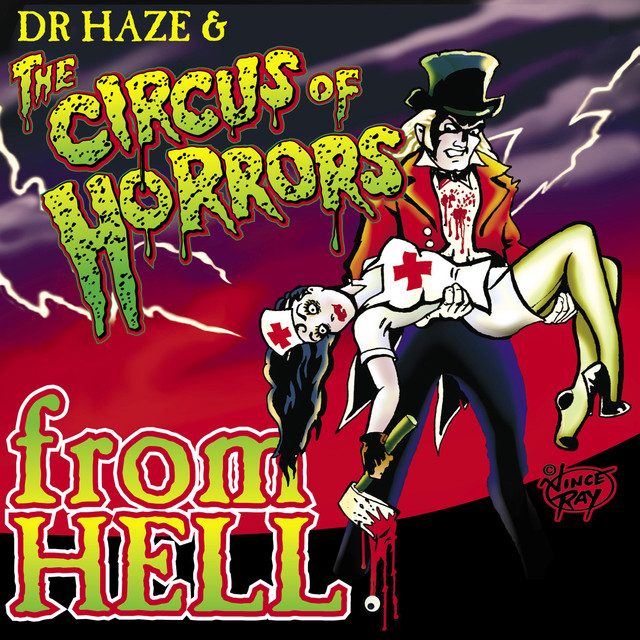 Circus of horrors tickets and 2018 tour dates