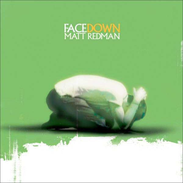 Facedown Albumcover