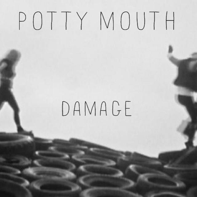Damage - Single