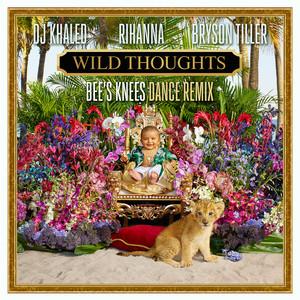 Wild Thoughts (Bee's Knees Dance Remix) Albümü