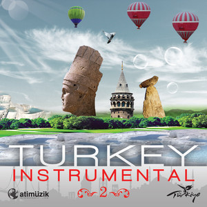 Turkey Instrumantel, Vol.2 Albümü