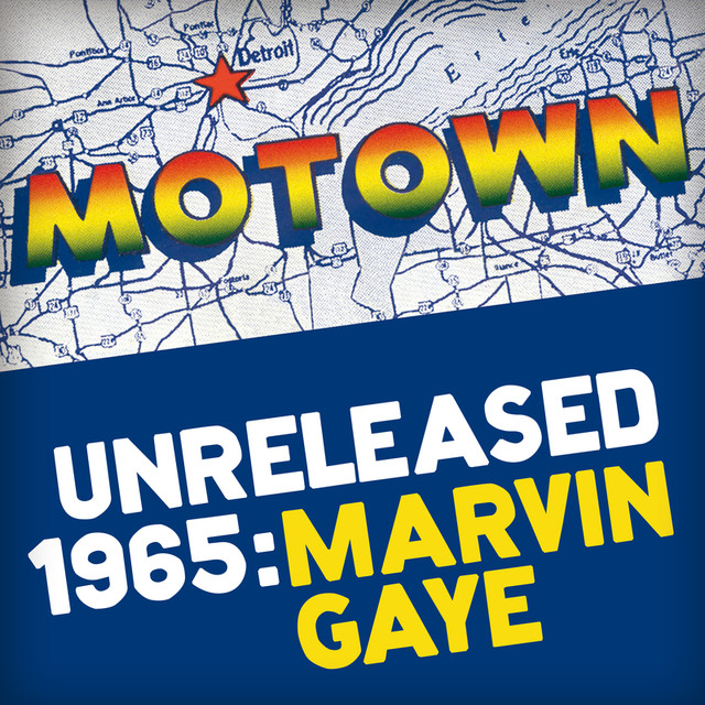 On A Wonderful Day Like Today By Marvin Gaye