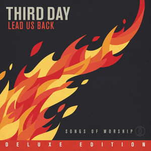 Lead Us Back: Songs of Worship (Deluxe Edition) Albumcover