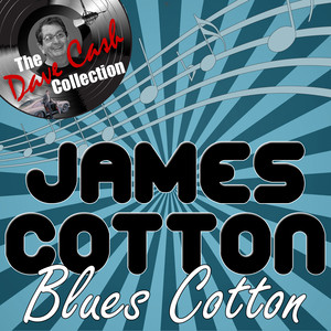 Blues Cotton - [The Dave Cash Collection] album