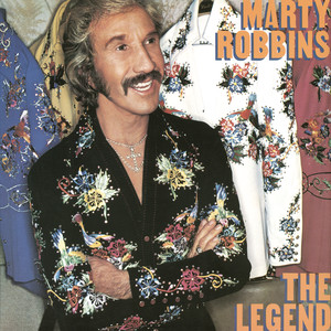 Marty Robbins The Air That I Breathe cover