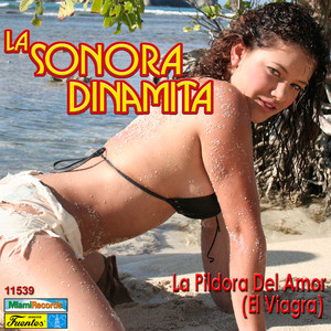 La Pildora del Amor Albumcover