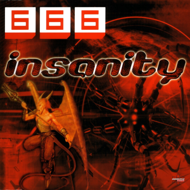 Insanity (Special Maxi Edition)