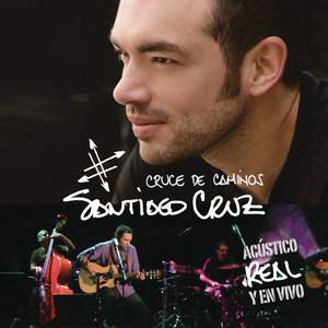 Cruce de caminos: Acústico, real y en vivo Albumcover