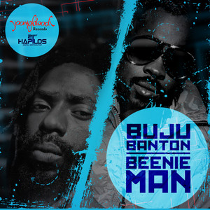 Young Blood Records Presents Buju Banton & Beenie Man album