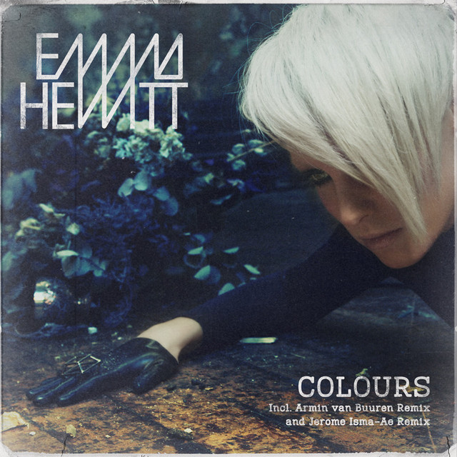 Colours cover