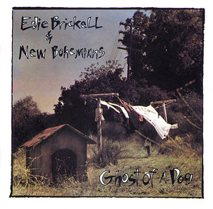 Ghost Of A Dog - Edie Brickell
