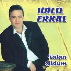 Talan Oldum Albümü