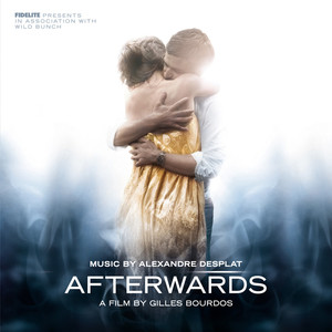 Afterwards (Original Motion Picture Soundtrack) Albumcover