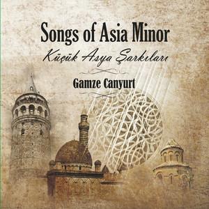 Küçük Asya Şarkıları Albümü
