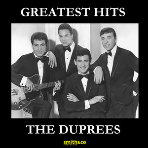 The Duprees These Foolish Things cover