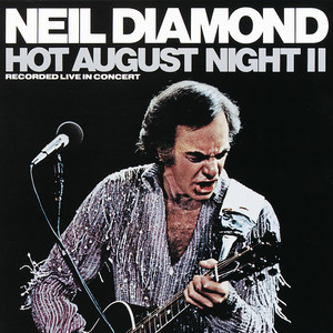 Hot August Night II album